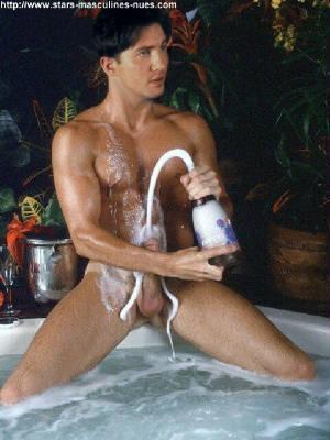 male celebs naked